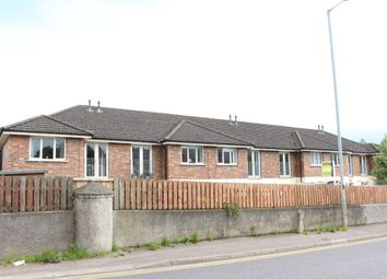 Thumbnail 2 bed flat for sale in Abbey Mews, Off Lisbane Avenue, Newtownabbey