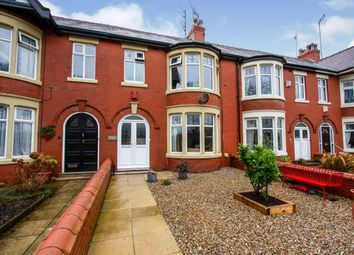 Thumbnail 2 bed flat for sale in West Park Drive, Blackpool, Lancashire, .