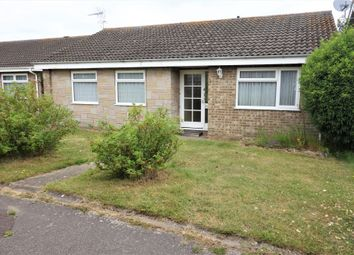 Thumbnail 3 bed detached bungalow for sale in Reynolds Walk, Lowestoft, Suffolk