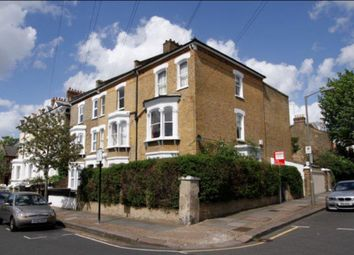 2 bed maisonette to rent in Aspley Road, Wandsworth SW18