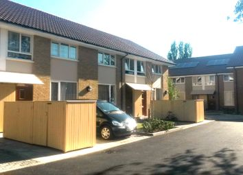 Thumbnail 3 bedroom end terrace house for sale in Headway Gardens, London