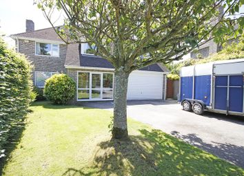 4 bed detached house for sale in Durrant Way, Sway, Lymington SO41
