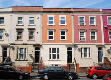 Thumbnail 2 bedroom flat to rent in City Road, St. Pauls, Bristol