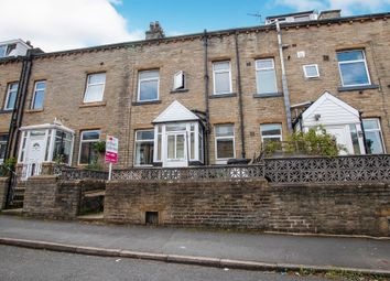 Thumbnail 3 bed terraced house for sale in Brighton Street, Halifax