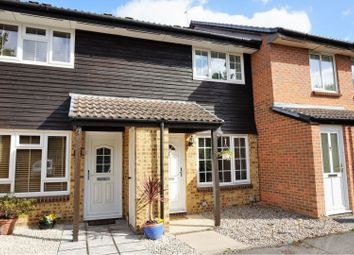 Thumbnail 2 bed terraced house for sale in Binbrook Close, Lower Earley, Reading