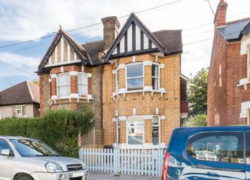 Thumbnail 2 bed flat for sale in Waddon Park Avenue, Croydon