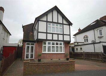 Thumbnail 3 bed detached house for sale in Bury Street, Ruislip