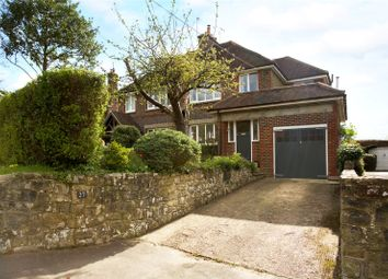 Thumbnail 4 bed semi-detached house for sale in College Road, Ardingly, West Sussex