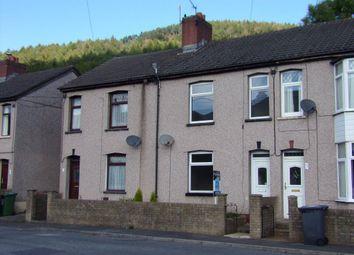 Thumbnail 3 bed property to rent in Medart Street, Cross Keys, Newport