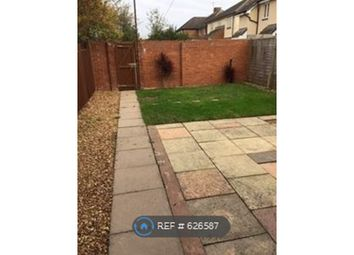Thumbnail 3 bed terraced house to rent in Grove Road, Churchdown, Gloucester