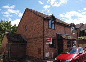 Thumbnail 2 bed semi-detached house for sale in Chapel View, Puddletown, Dorchester