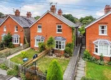 Hilders Lane, Edenbridge TN8. 3 bed semi-detached house for sale