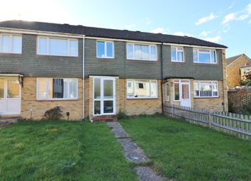 Thumbnail 3 bed terraced house for sale in Ferrybridge Green, Hedge End, Southampton