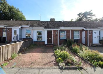 Thumbnail 2 bed terraced bungalow to rent in Cedar Mews, Hurworth Place, Darlington