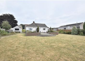 Thumbnail 3 bed detached bungalow for sale in Hunters Close, Hanham