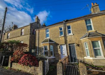 Thumbnail 2 bed end terrace house for sale in Bloomfield Road, Bath