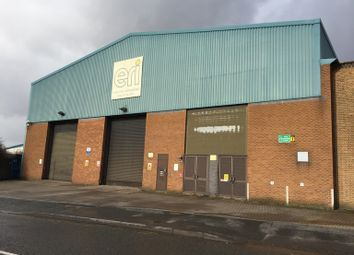 Thumbnail Industrial to let in Fountain Lane, Oldbury