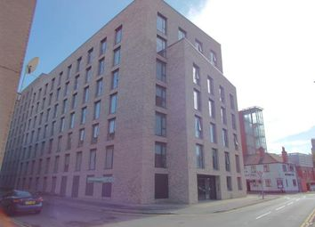 Thumbnail 1 bed flat for sale in Flat 73, 56 Gateway Street, Leicester, Leicestershire