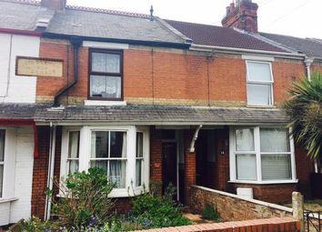 Thumbnail 3 bedroom terraced house to rent in Gaywood Road, King's Lynn