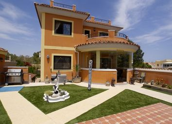 Thumbnail 5 bed villa for sale in Avenida De Filipinas, 03503 Benidorm, Alicante, Spain