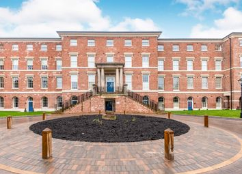 1 bed flat for sale in St Georges Mansions, St Georges Parkway, Stafford ST16