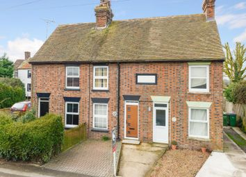 Thumbnail 2 bed cottage for sale in Hetton Cottages, Brenzett, Romney Marsh