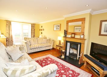 Thumbnail 4 bed detached house for sale in Outlands Lane, Curdridge, Southampton