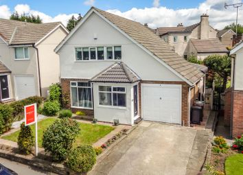 Thumbnail 3 bed detached house for sale in Layton Park Drive, Rawdon, Leeds
