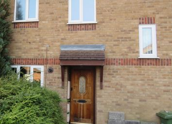 Thumbnail 2 bedroom terraced house to rent in Langdyke, Peterborough
