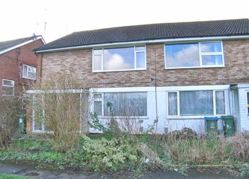 Thumbnail 2 bed maisonette to rent in Hulbert End, Aylesbury