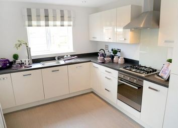 "Thumbnail 4 bed property for sale in ""The Ludlow At Jubilee Gardens"" at Princess Drive, Liverpool"