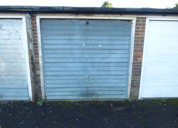 Parking/garage for sale in Herne Gardens, Rustington, Littlehampton BN16