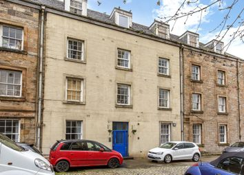 Thumbnail 1 bedroom flat for sale in 4/18, North Leith Mill, The Shore