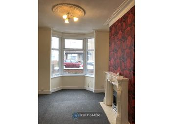 Thumbnail 3 bed terraced house to rent in Daubney Street, Cleethorpes
