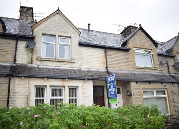 Thumbnail 3 bed terraced house for sale in Dryden Street, Padiham, Burnley