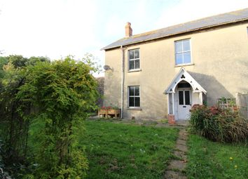 Thumbnail 4 bedroom semi-detached house for sale in West Street, Bridport