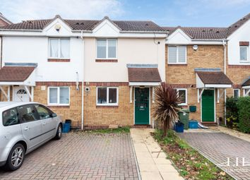 Thumbnail 2 bed terraced house for sale in Strouds Close, Chadwell Heath