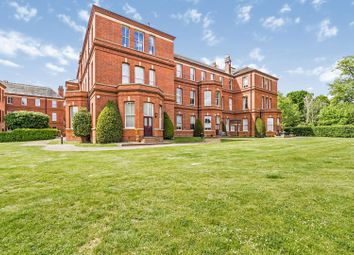 Thumbnail 3 bed flat for sale in Brandesbury Square, Woodford Green