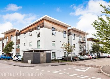 Thumbnail 1 bedroom flat for sale in Brown Close, Wallington