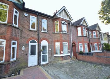 Thumbnail 3 bed terraced house for sale in Limbury Road, Luton
