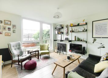Thumbnail 2 bed flat for sale in Manaton Close, Peckham