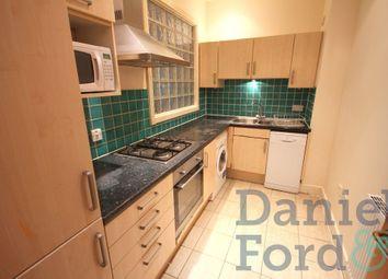 Thumbnail 2 bed flat to rent in Greystoke House, 150 Brunswick Road, Hanger Lane