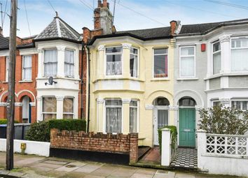 3 bed terraced house for sale in Churchill Road, Willesden Green, London NW2