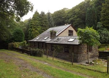 Thumbnail 2 bed detached house for sale in Talsarnau, Gwynedd, .
