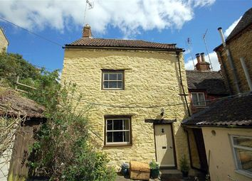 Thumbnail 3 bed terraced house for sale in Beneath The Wall House, 14, St John Street, Malmesbury, Wiltshire