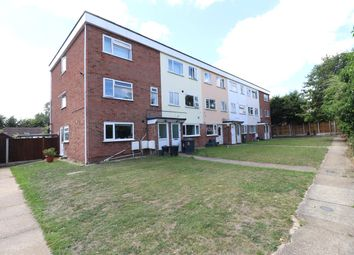 3 bed maisonette for sale in St Edmonds Court, Harwich Road, Colchester CO4