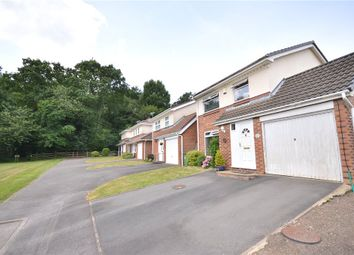 Thumbnail 3 bed detached house for sale in Hombrook Drive, Bracknell, Berkshire