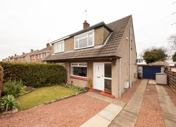 Thumbnail 3 bed semi-detached house for sale in 87 Nether Currie Crescent, Currie
