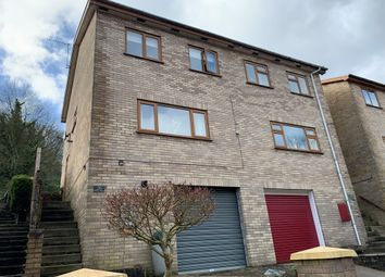 Thumbnail 3 bedroom semi-detached house for sale in Other Street, Ynysybwl, Pontypridd