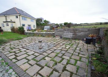 Thumbnail 3 bed flat for sale in Mortehoe, Woolacombe